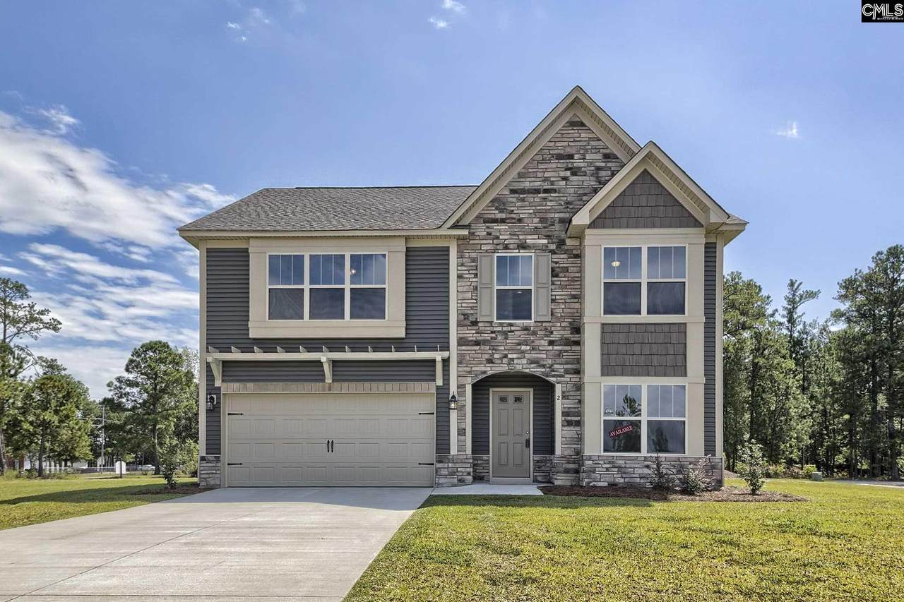 108 Calming Creek (Lot 102) Way - Photo 1