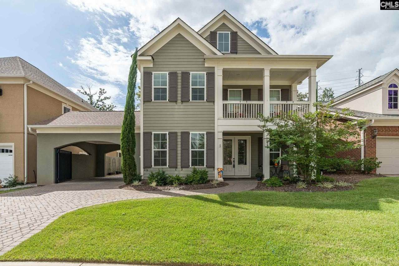665 Tailwater Bend - Photo 1