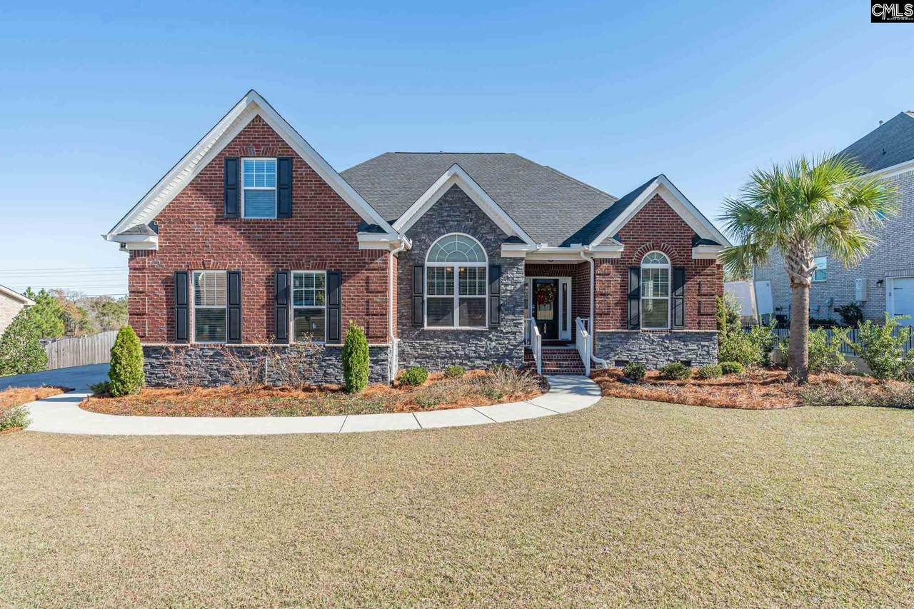 408 Congaree Ridge Court - Photo 1