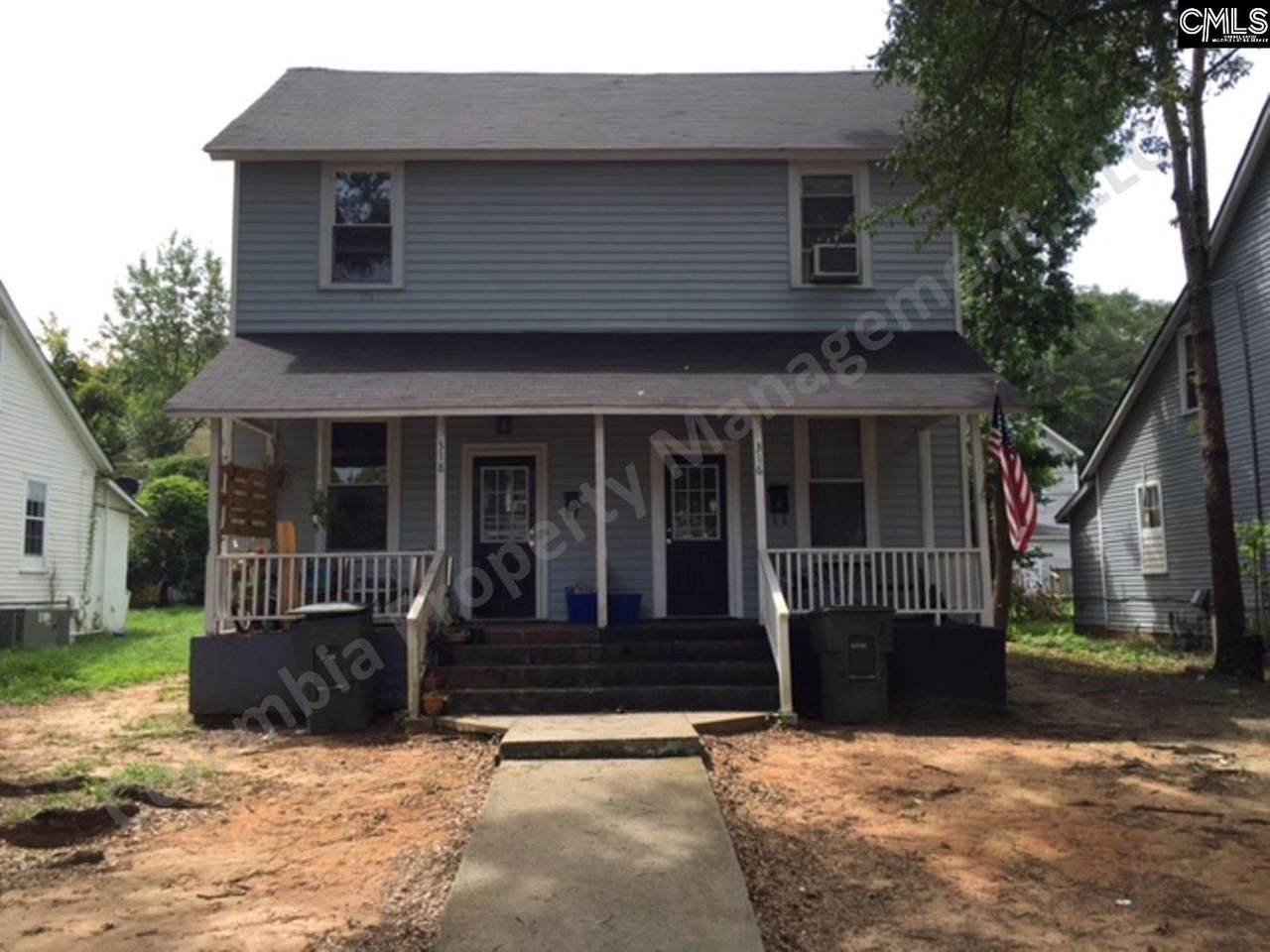 318 Picailly Street - Photo 1