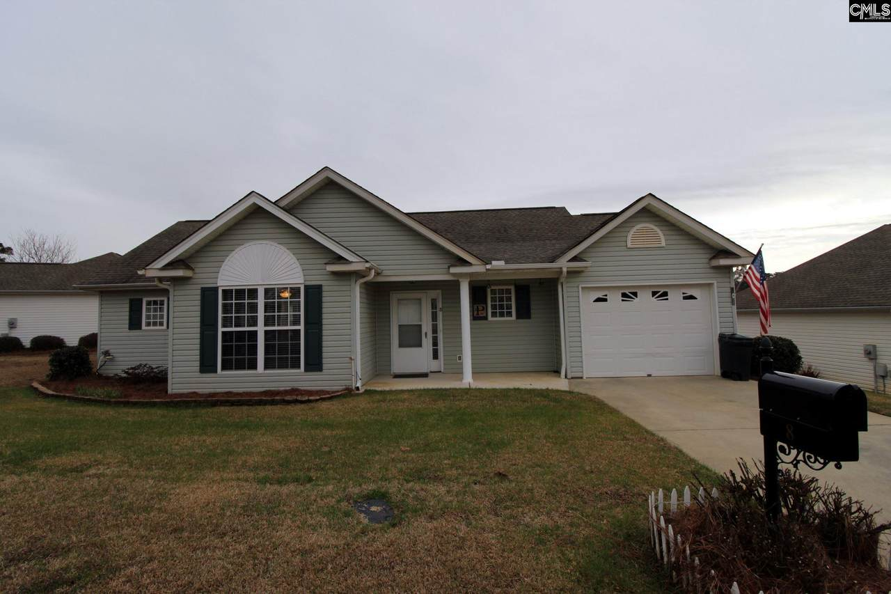 8 Southwoode Circle - Photo 1