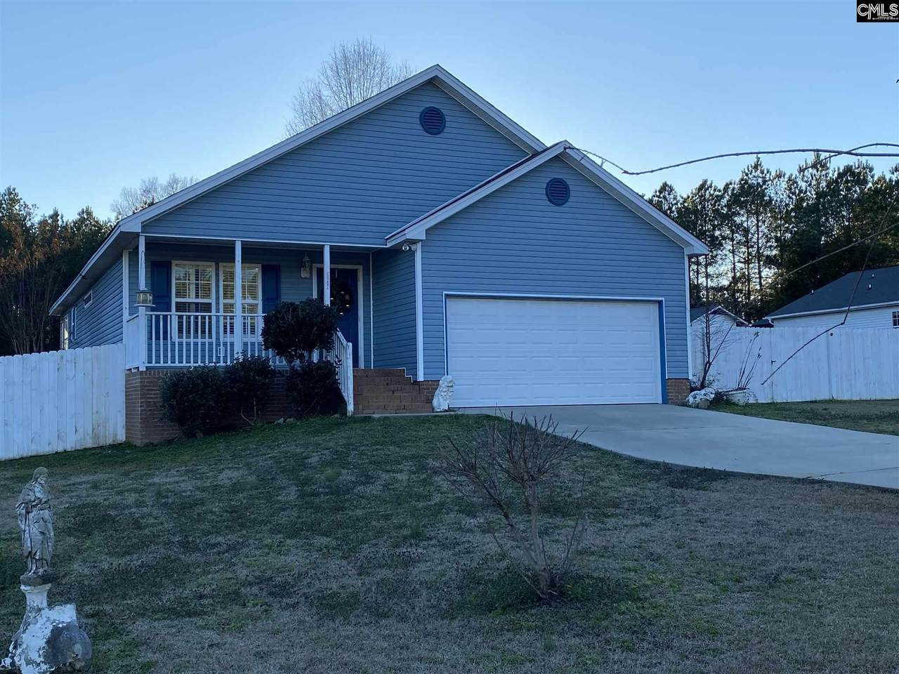 527 Old Bush River Rd - Photo 1
