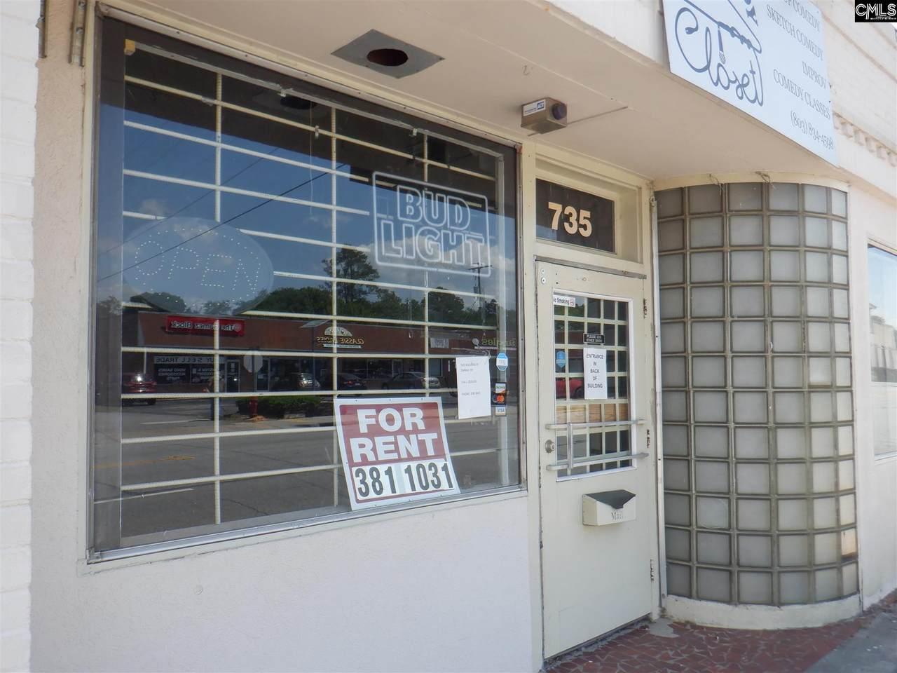 731 Meeting Street - Photo 1