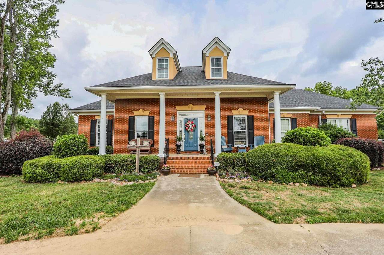 131 Oneal Shealy Road - Photo 1