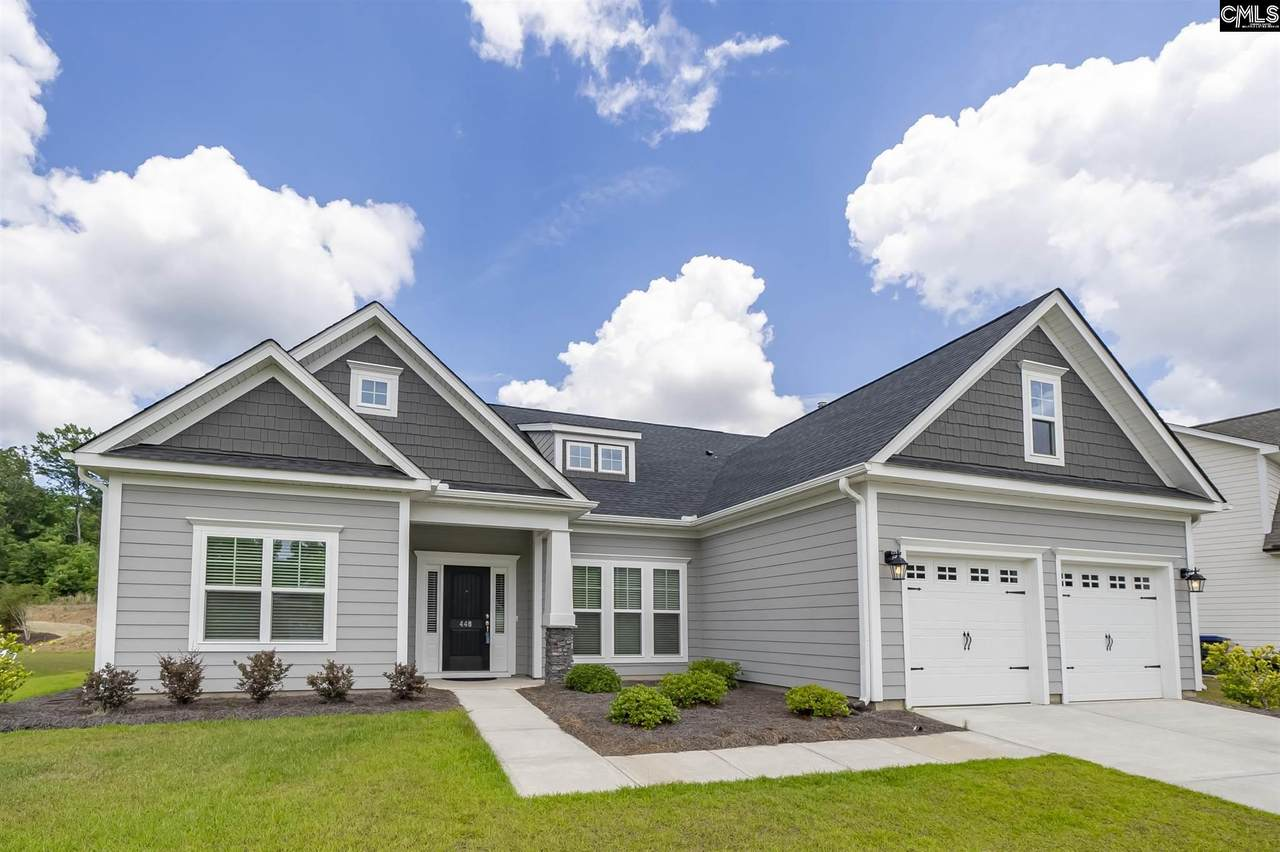 448 Sterling Brook Drive - Photo 1