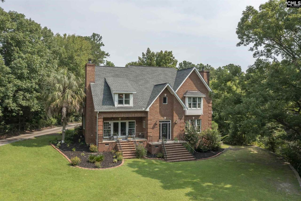 886 Corley Mill Road - Photo 1