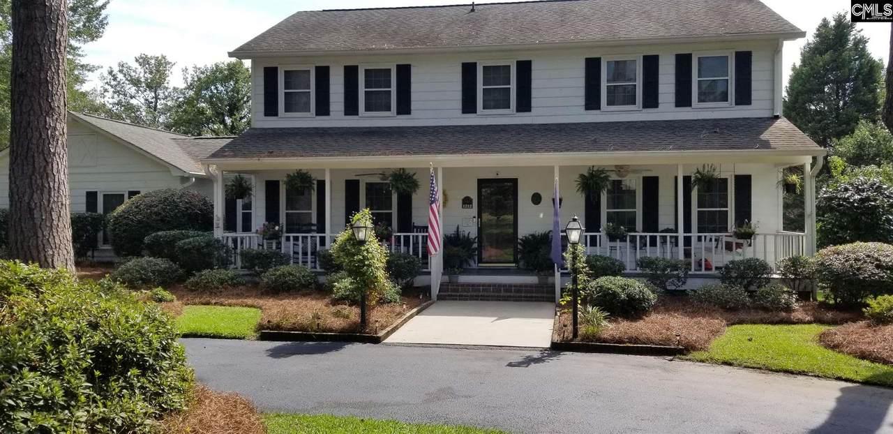 1212 Fredericksburg Drive - Photo 1