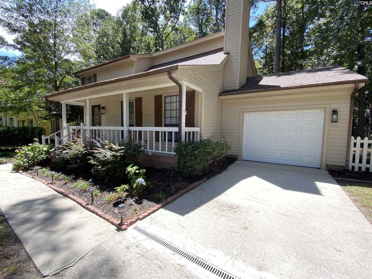 1717 Forest Trace Drive - Photo 1