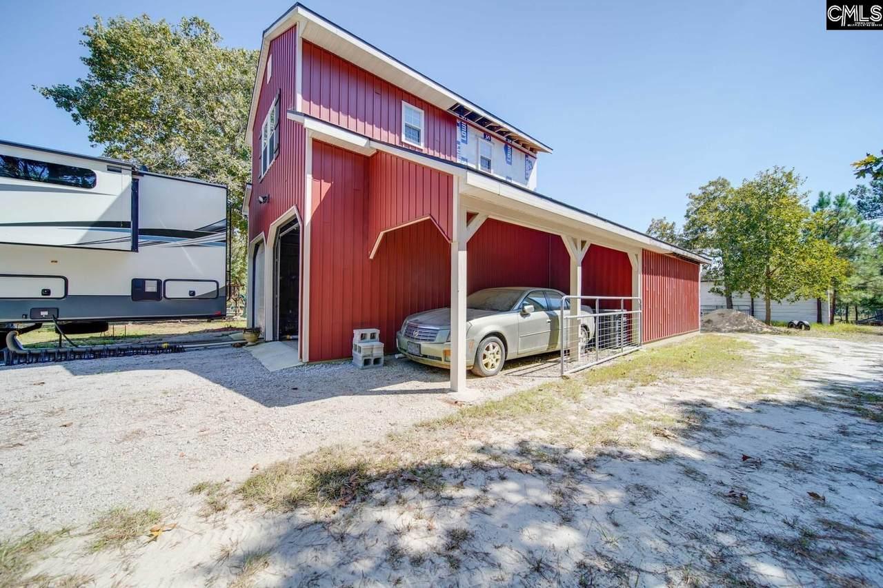 491 Oak Ridge Church Road - Photo 1