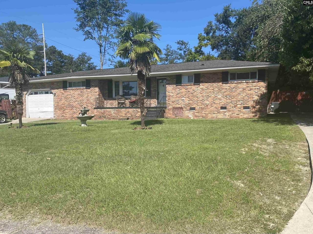 2105 Woodfield Drive - Photo 1