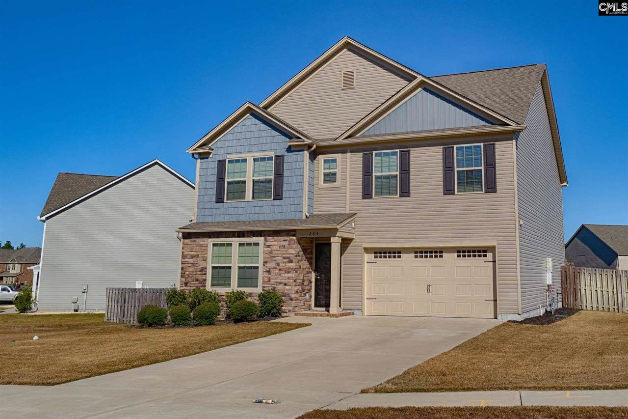 263 Oleander Mill Drive - Photo 1