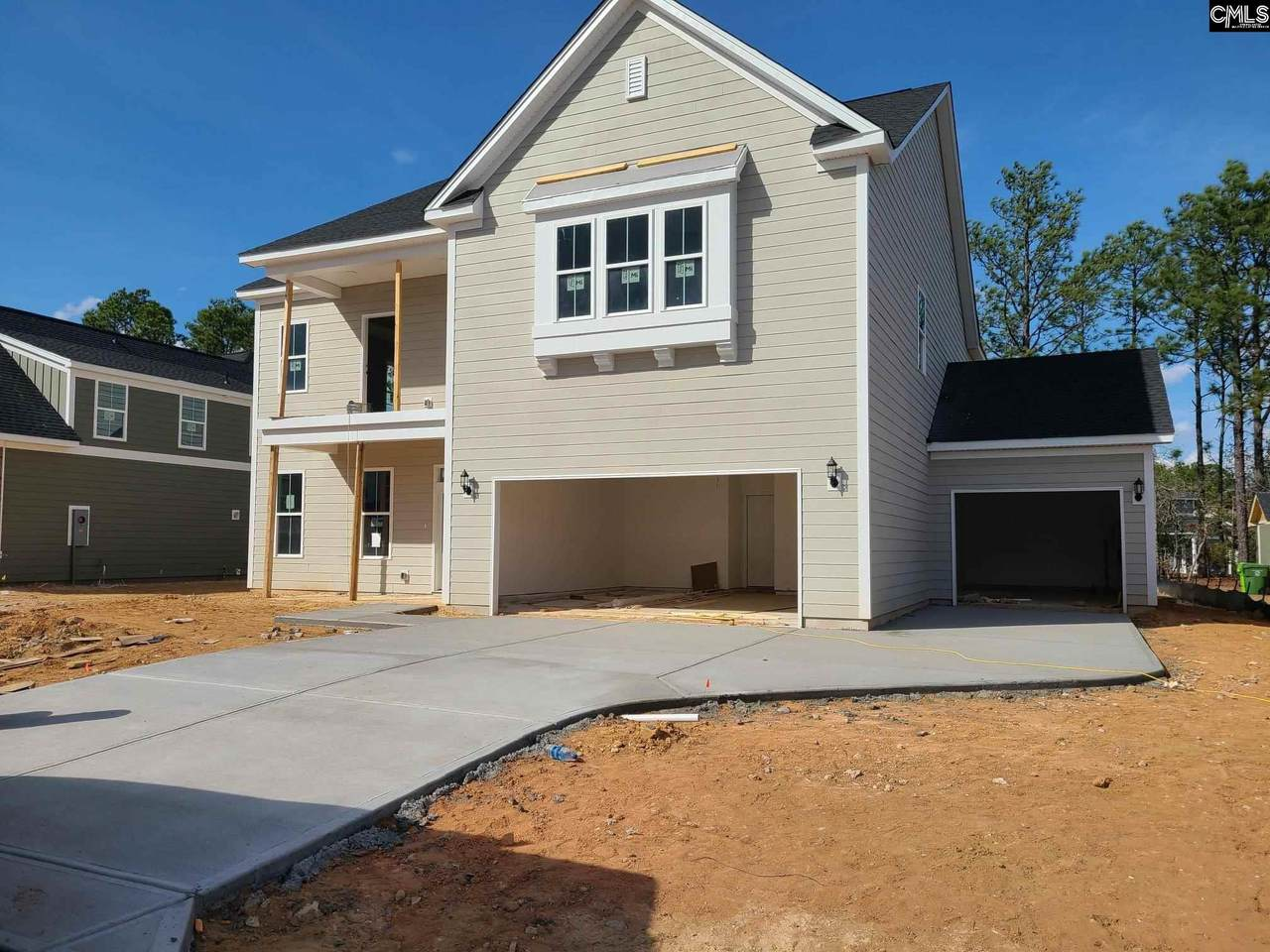 547 Pine Knot Road - Photo 1