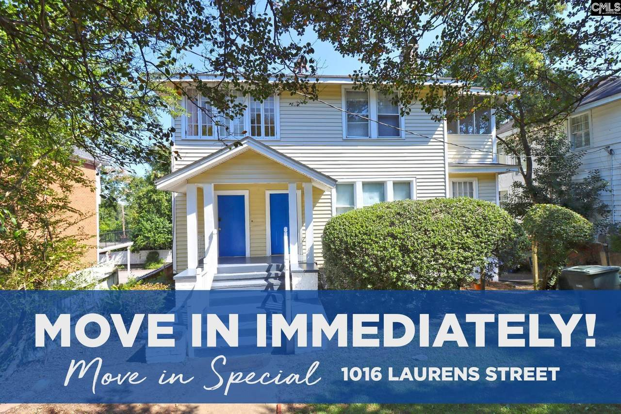 1016 Laurens Street - Photo 1