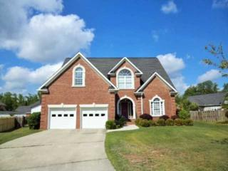 216 Mariners Creek Court, Lexington, SC 29072 (MLS #399375) :: Exit Real Estate Consultants