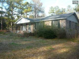 1472 John G Richards Road, Camden, SC 29020 (MLS #414894) :: Exit Real Estate Consultants