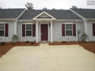 513 Regency Park Dr Drive, Columbia, SC 29210 (MLS #416646) :: Exit Real Estate Consultants