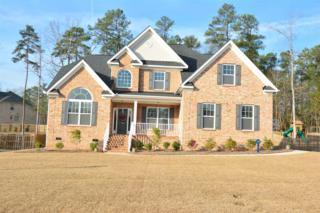 120 Renard Way, Gilbert, SC 29054 (MLS #417740) :: Exit Real Estate Consultants