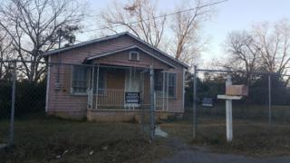 1285 Ashley Street, Orangeburg, SC 29115 (MLS #417854) :: Exit Real Estate Consultants
