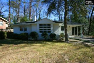 1802 Gamewell, Columbia, SC 29206 (MLS #417935) :: Home Advantage Realty, LLC
