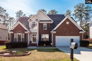 409 Brickingham Way, Columbia, SC 29229 (MLS #419406) :: Home Advantage Realty, LLC