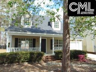 221 Westport Drive, Columbia, SC 29223 (MLS #419527) :: Home Advantage Realty, LLC