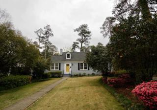2810 Stratford Road, Columbia, SC 29204 (MLS #419846) :: Home Advantage Realty, LLC