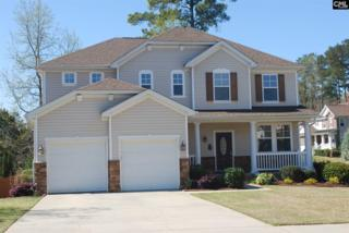 100 Plymouth Pass Way, Lexington, SC 29072 (MLS #419967) :: Exit Real Estate Consultants