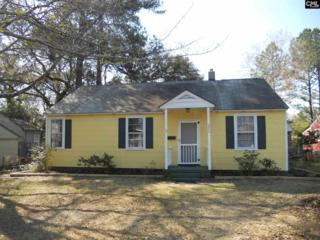 3802 Prentice Avenue, Columbia, SC 29205 (MLS #420298) :: Home Advantage Realty, LLC