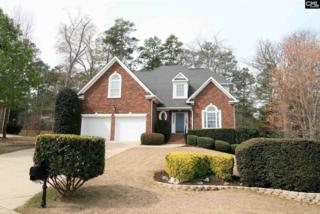 216 Shores Edge Drive, Chapin, SC 29036 (MLS #420318) :: Home Advantage Realty, LLC