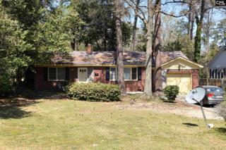 4041 Rosewood Drive, Columbia, SC 29205 (MLS #420350) :: Home Advantage Realty, LLC