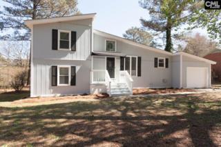 1823 Shadowood Drive, Columbia, SC 29212 (MLS #420380) :: Home Advantage Realty, LLC