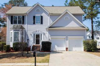 107 Water Hickory Way, Columbia, SC 29229 (MLS #420403) :: Home Advantage Realty, LLC