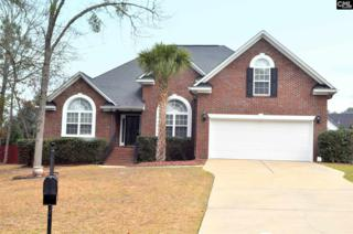 5 Spanish Moss Court, Elgin, SC 29045 (MLS #420430) :: Home Advantage Realty, LLC