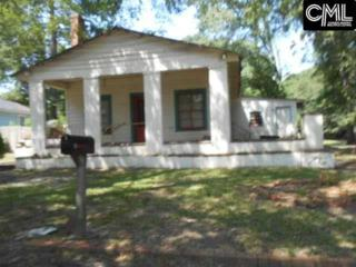 161 Augusta Street, West Columbia, SC 29169 (MLS #420474) :: Home Advantage Realty, LLC