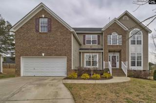 241 W Bowmore Drive, Blythewood, SC 29016 (MLS #420549) :: Exit Real Estate Consultants
