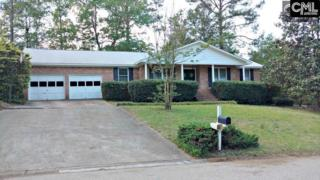 1816 Crossbrook Road, Columbia, SC 29212 (MLS #420575) :: Exit Real Estate Consultants