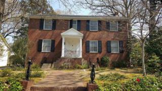318 Waccamaw Avenue, Columbia, SC 29205 (MLS #420603) :: Exit Real Estate Consultants