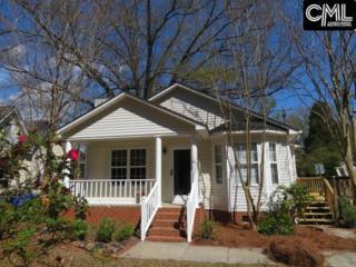 422 S Woodrow Street, Columbia, SC 29205 (MLS #420605) :: Exit Real Estate Consultants