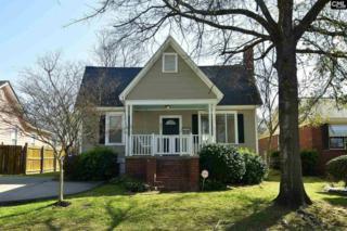 806 S Maple Street, Columbia, SC 29205 (MLS #420619) :: Exit Real Estate Consultants