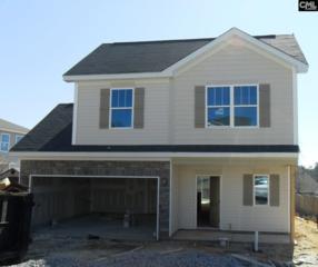 124 Brick Road, Lexington, SC 29073 (MLS #420888) :: Exit Real Estate Consultants