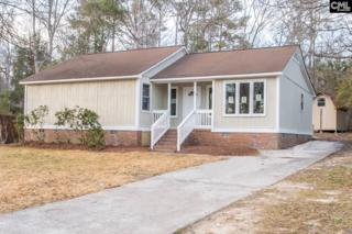573 Parlock Road, Irmo, SC 29063 (MLS #420902) :: Exit Real Estate Consultants