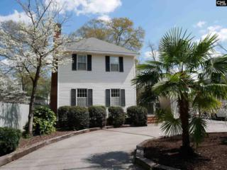 232 Walker Street, Columbia, SC 29205 (MLS #420911) :: Home Advantage Realty, LLC