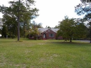 197 Barr Road, Lexington, SC 29072 (MLS #420944) :: Exit Real Estate Consultants