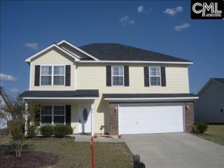 236 Cardinal Pines Lane, Lexington, SC 29073 (MLS #421076) :: Exit Real Estate Consultants