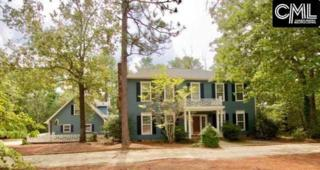 8 Old South Drive, Columbia, SC 29209 (MLS #421186) :: Home Advantage Realty, LLC