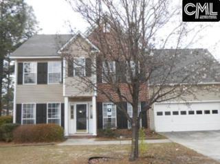 315 Rolling Knoll Drive, Columbia, SC 29229 (MLS #421358) :: Home Advantage Realty, LLC