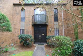 5031 Forest Lake Place, Columbia, SC 29206 (MLS #421805) :: Home Advantage Realty, LLC