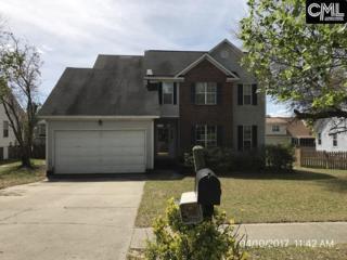 806 Ridge Trail Drive, Columbia, SC 29229 (MLS #422121) :: Home Advantage Realty, LLC
