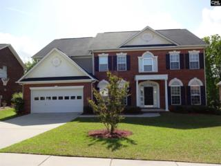 414 Hopestone Crossing, Irmo, SC 29063 (MLS #422150) :: Home Advantage Realty, LLC