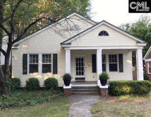 3107 Lincoln Street, Columbia, SC 29201 (MLS #422411) :: Home Advantage Realty, LLC